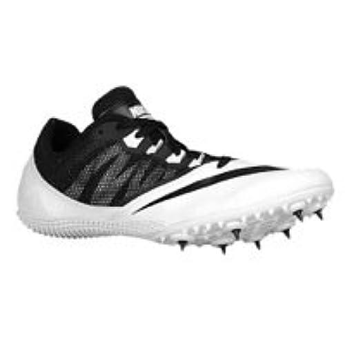 e185de00ec8f durable service Nike Zoom Rival S7 - Size 2.5 - Black ...