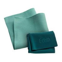 E-Cloth 2pc Window Cleaning Pack (Package of 3)