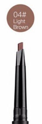 1PC Professional Automatic Eyebrow Pencil Liner Eye Brow Pen with Brush Cosmetic Makeup Tools