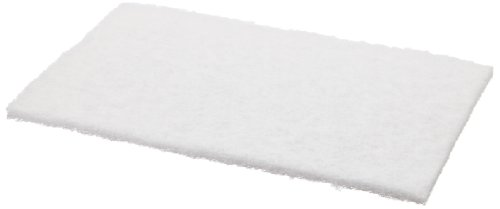 Scotch-Brite(TM) Light Cleansing Pad 7445, Aluminum Silicate, 9