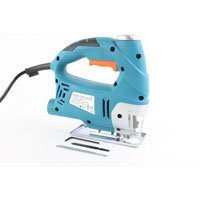 Jig Saw 120 Volt AC Powered Electric Variable Speed Power Tool 60Hz Metal Wood Cutting