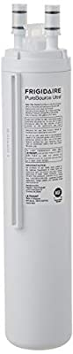 Frigidaire FBA_ULTRAWF Filter, 11.7 x 2.4 x 3.9 inches, White