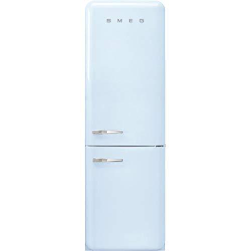 Smeg FAB32RPB3 nevera y congelador Independiente Azul 331 L A+++ ...