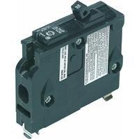 View-Pak QO120  Square D Circuit Breaker - Square D Manual Transfer Switch