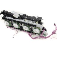 HP CC493-67915 Main gear drive assembly CP4025 CP4525 (Drive Main Gear Assembly)