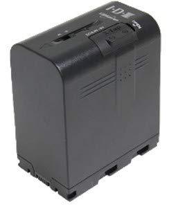 JVC SSL-75 IDX Battery for GY-HM600U/GY-HM650U/GY-HMQ10U/DT-X Series Monitors