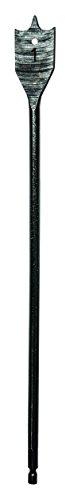 century-drill-and-tool-36864-lazer-spade-bit-1-inch
