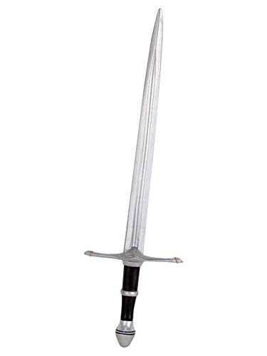 Rubie's Lord of The Rings Aragorn Costume Accessory Sword, As As shown, 44.5-Inches]()