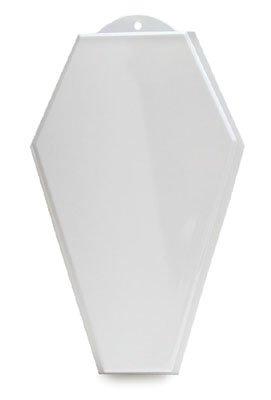 Coffin, Casket Pantastic Plastic Baking Pan ()