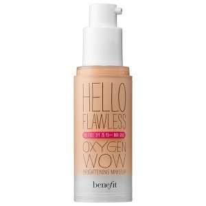 Benefit Cosmetics hello flawless oxygen wow – HAZELNUT