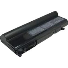 Total Micro Technologies 5200mah 6cell Total Micro Battery Dell