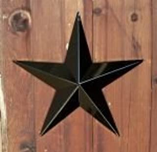 product image for DutchCrafters 16'' Medium Barn Star (Black)