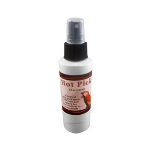 Thomas Laboratories Hot Pick Spray, 4 Fluid Ounce