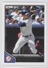 Alex Rodriguez (Baseball Card) 2011 Topps Lineage - [Base] #75