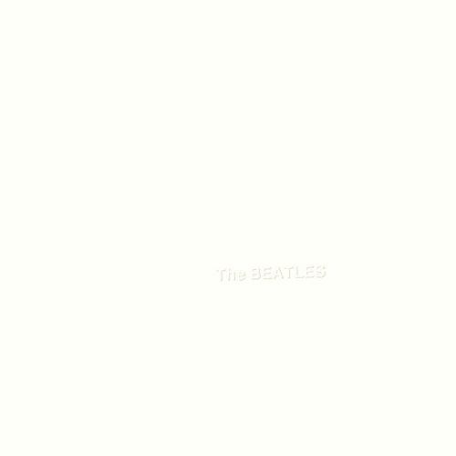ザ・ビートルズ / ザ・ビートルズ(ホワイト・アルバム)