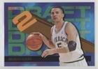 Jason Kidd (Basketball Card) 1994-95 NBA Hoops - Draft Redemption #2 ()