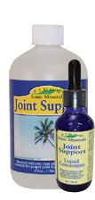 Eidon Ionic Minerals Liquid Joint Support -- 19 fl oz