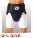 WINNING Boxing Cup Protector CPS-500 Standard M Size Blue