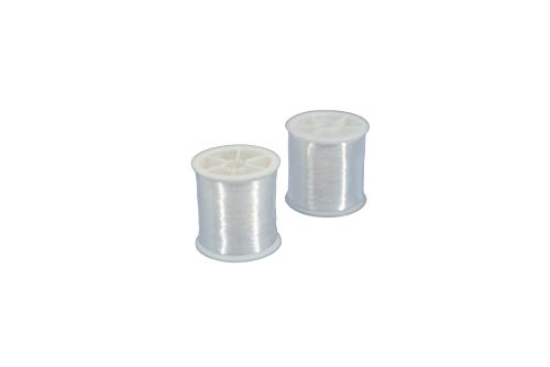 clear elastic sewing thread - 5