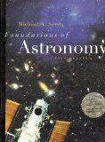 Foundations of Astronomy, Seeds, Michael A., 0534375758