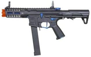 G G CM16 ARP9 CQB Super Rangers Sky 6mm AEG Airsoft Rifle