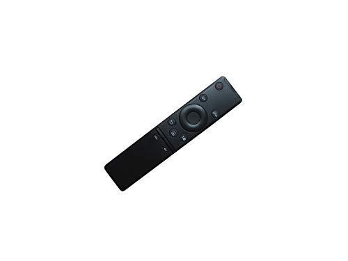 HCDZ Replacement Remote Control for Samsung UN60KS800DFXZA UN60KS8000F UN60KS8000FXZA UN65KU7850DFXZA N75KS9800F UN75KS9800FXZA UN75MU8000FXZA 4K Ultra HD Smart LED TV