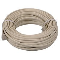 100 feet phone cable - 8