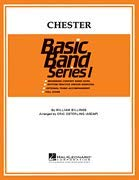 Chester Composer William Billings