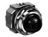 IDEC APD199N-R-120V LAMP, INDICATOR, INCANDESCENT, RED
