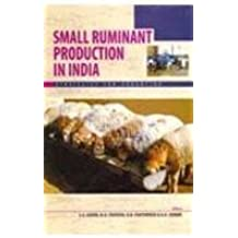 Small Ruminant Production in India: Strategies for Enhancing