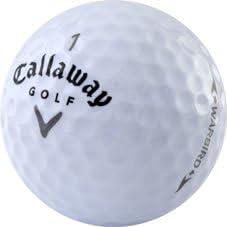 1000 Assorted Used Golf Balls Various Brands AAA / AA Quality (Nike, Callaway, Srixon, etc.)