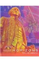 Harcourt School Publishers Horizons: Student Edition  Grade 3 2003