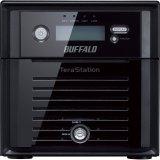 Buffalo TeraStation 8 TB 2-Bay 2 x 4 TB RAID High Performance Windows Storage Server (WS5200DN0802W2)