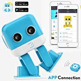 WL tech Intelligent remote control robot toy boy girl 4-5-6-7-8-9-10 years old - Kids Dancing Echeers Robot Toys