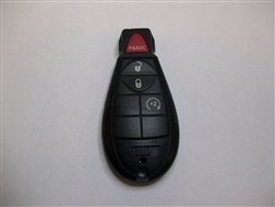 05026378 AG DODGE Factory OEM KEY FOB Keyless Entry Car Remote Alarm Replace