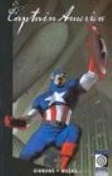 Captain America, Vol. 4: Cap Lives