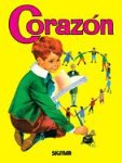 Corazon, Edmundo de Amicis, 9501100057