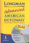 Longman Advanced American Dictionary 9780582504134