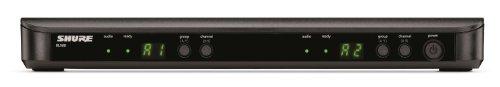 Shure BLX88 Dual Channel Receiver, H10
