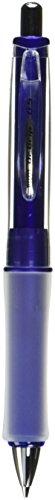 Pilot Mechanical Pencil Dr. Grip G-Spec Flash Colors, 0.5mm, Flash Blue (HDGS-60R-FL)