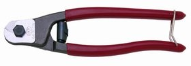 H.K. Porter 0690TN 7 1/2'' Pocket Wire Rope And Cable Cutter