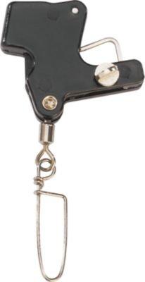 Berts Custom Tackle Fixed Mount Downrigger Base Bert/' s Custom Tackle MF2980-Parent