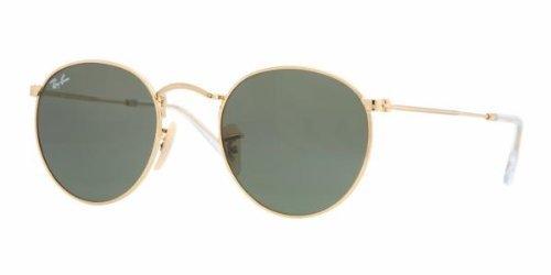 Ray Ban Sunglasses RB 3447 Color - 3447 Sunglasses Ray Ban