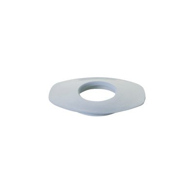72GN60CEA - All-Flexible Oval Convex Mounting Ring 7/8