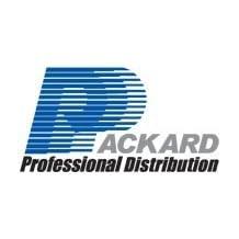 Packard PTMJ53 Packard 220-250V Start Capacitor 53-64 MFD