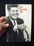 img - for The Kennedy Wit book / textbook / text book