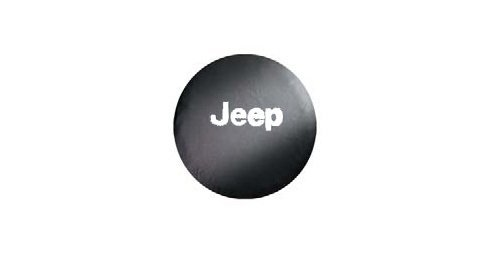 jeep cherokee spare tire cover - 6