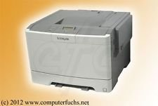 LEXMARK 26C0080 - LEXMARK C544N COLOR LASER PRINTER