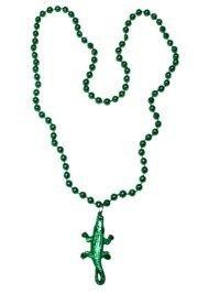 Mardi Gras Beads - Throw, 1 Dozen, 33in