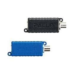 PALUN TX Connects Between POE Switch And Coax Cable by Everfocus